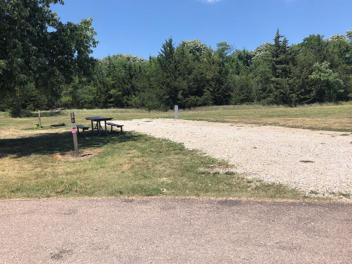 Campsite Site 26