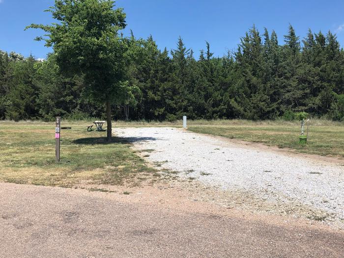 Campsite Site 30