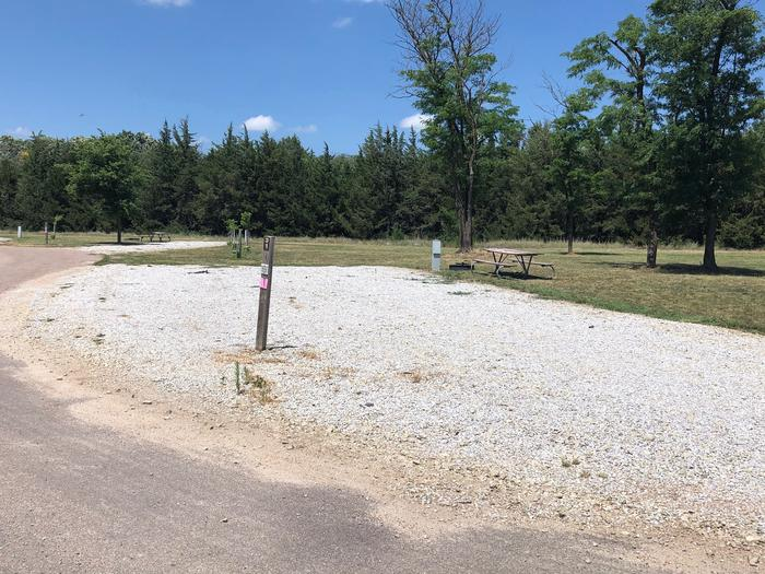 Campsite Site 31
