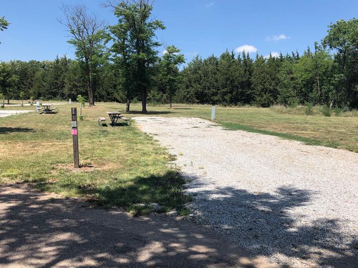 Campsite Site 32