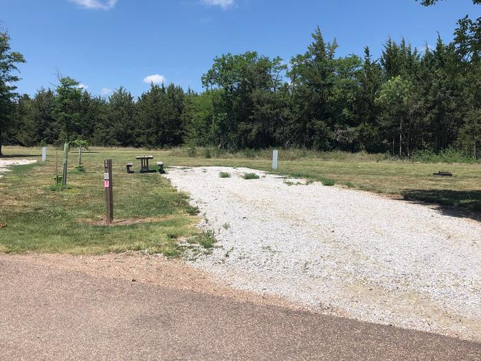 Campsite Site 33