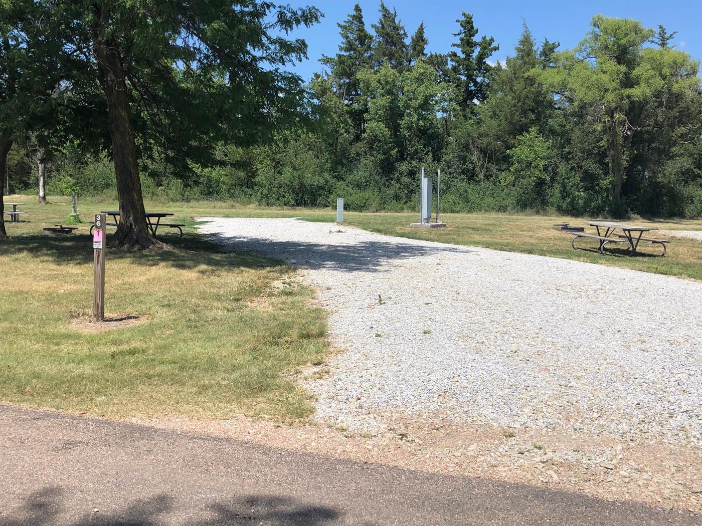 Campsite Site 36