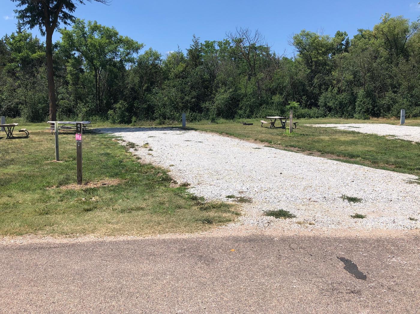 Campsite Site 41