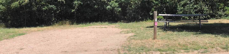 Campsite Site 72