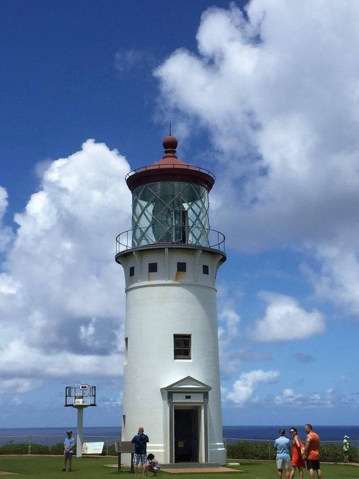 Daniel K. Inouye Kīlauea Point Lighthouse