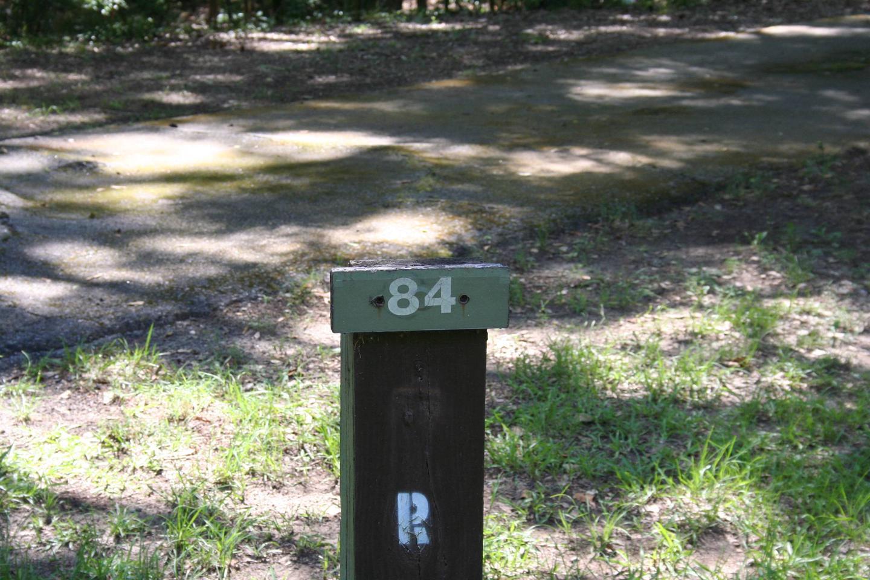 Campsite 84
