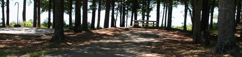 Campsite 35