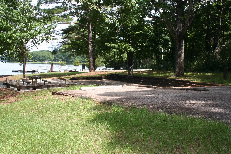 campsite 061Campsite 61