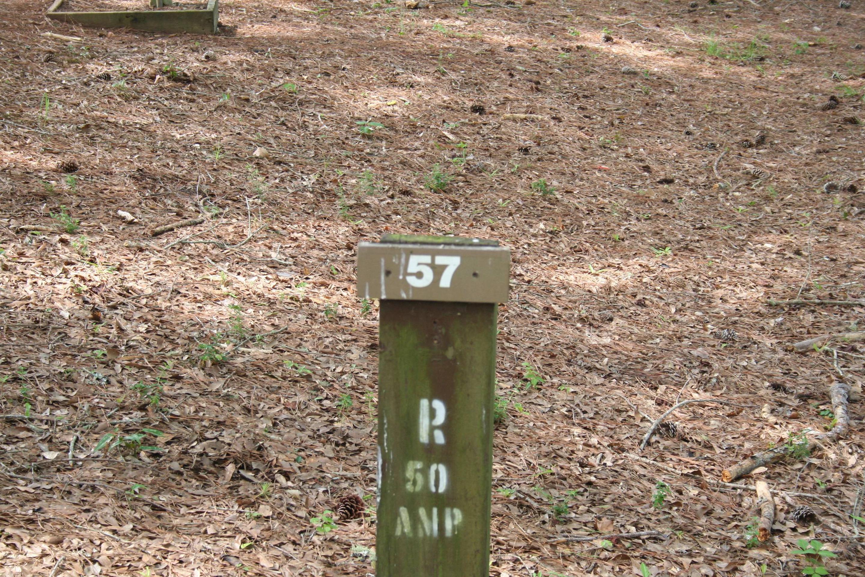 Campsite 057