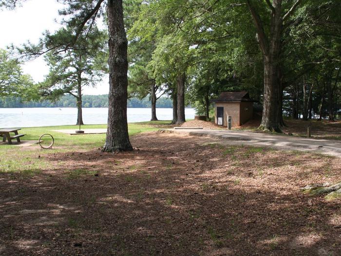Campsite 053Campsite 53
