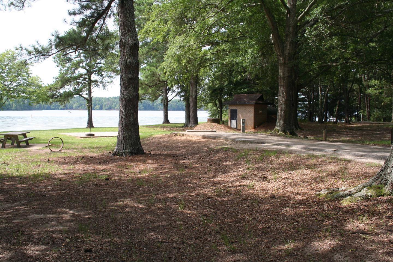 campsite 053