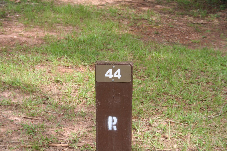 campsite44Campsite 44