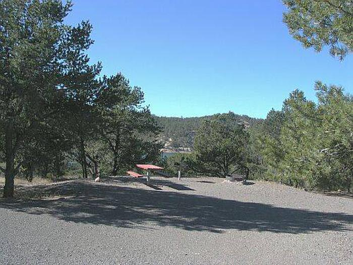 Juniper Campground - Sample Site