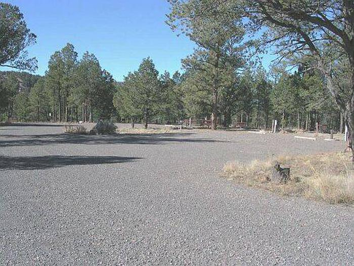 Juniper Campground - Sample Site 2