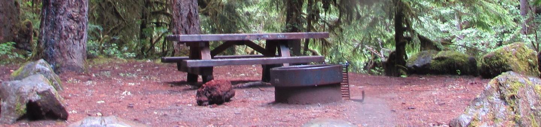 Camp Site #10