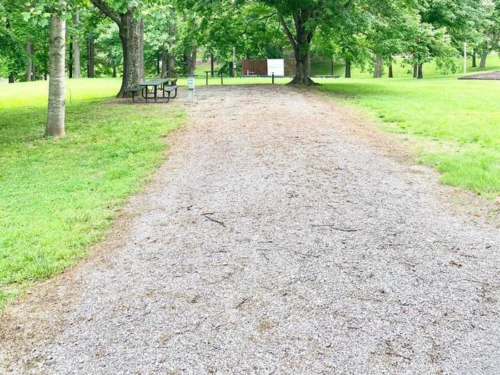 Bailey's Point Site B5
