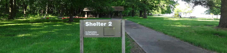 South Sandusky Shelter 2