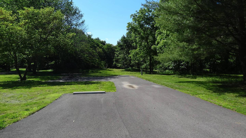 South Sandusky Campground Site 218A