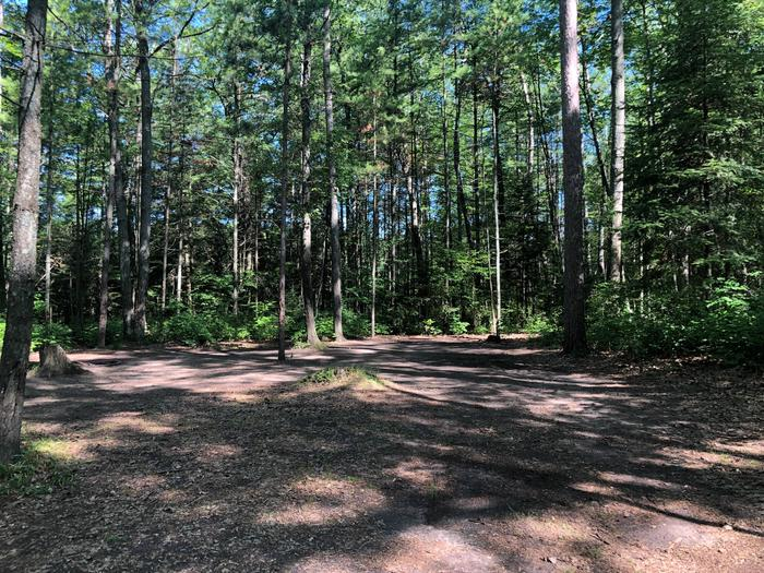 Sawmill Site 46View from Driveway
