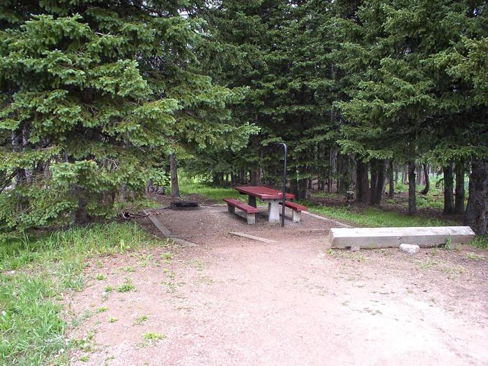 Bald Mountain Site 13