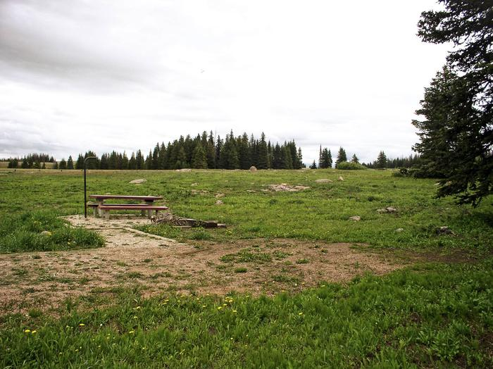 Bald Mountain Site 3