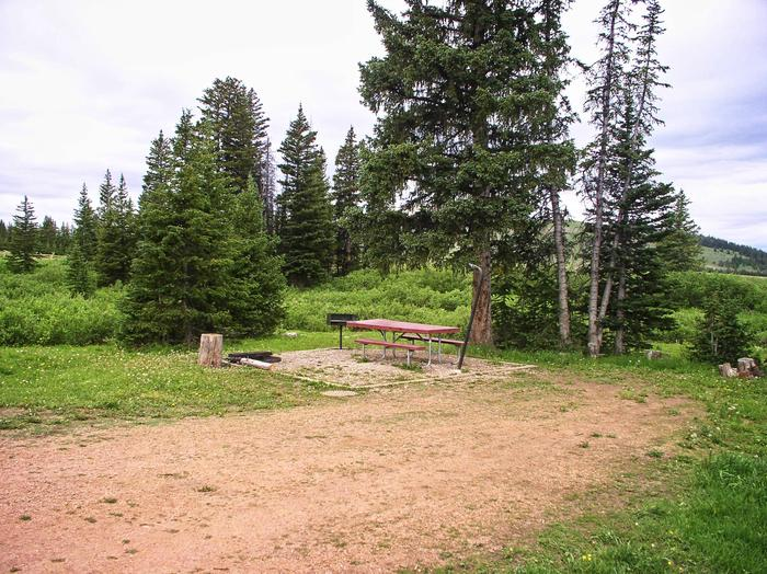 Bald Mountain Site 4