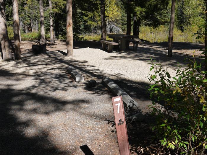 Basin Site 7aBasin Site 7