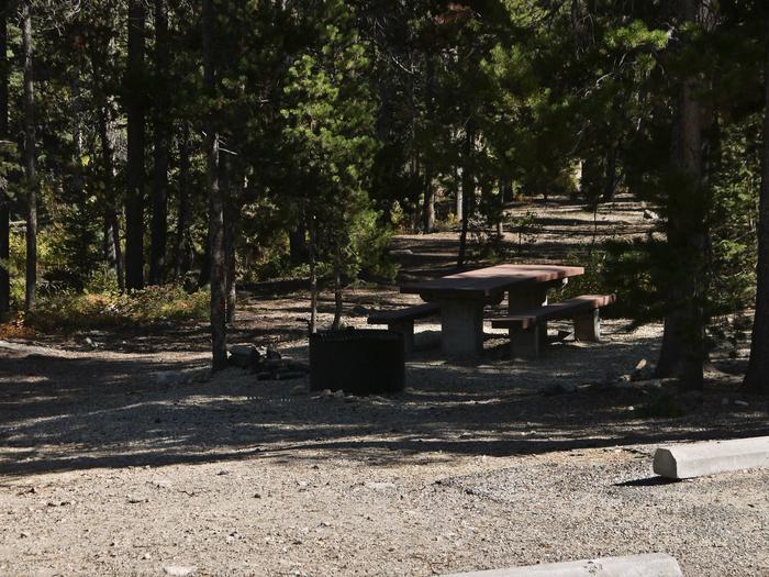 Basin Site 12