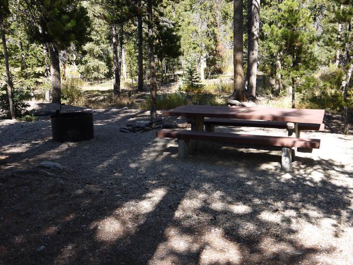 Basin Site 12ABasin Site 12
