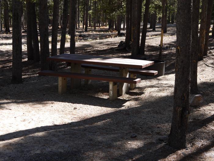 Basin Site 13