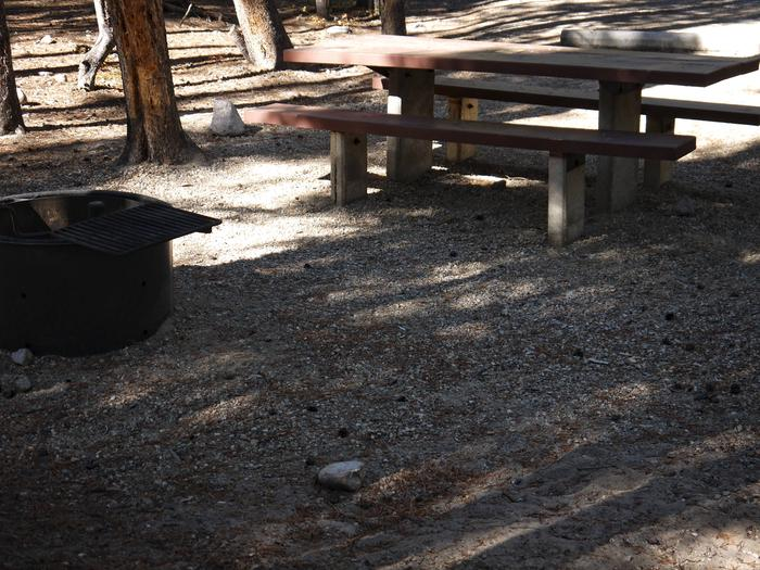 Basin Site 13ABasin Site 13
