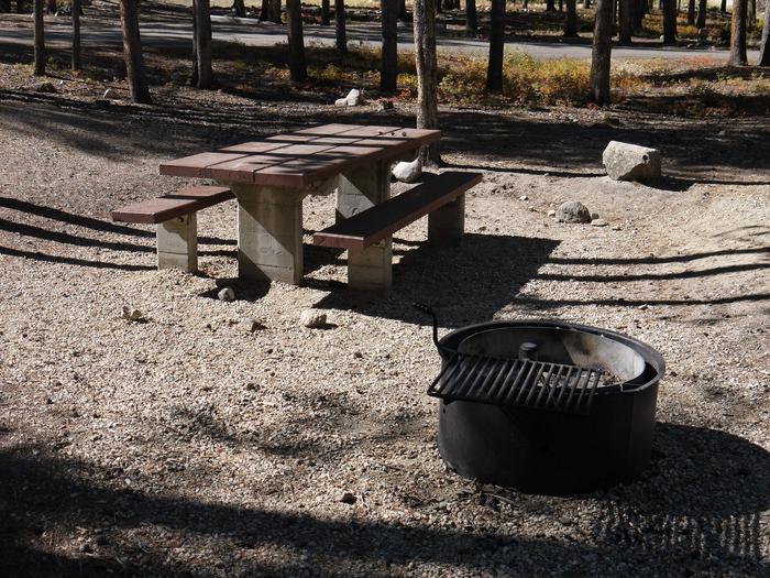 Basin Site 19ABasin Site 19
