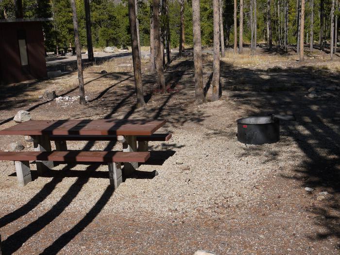 Basin Site 19