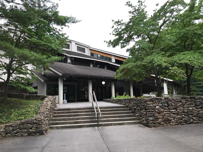 Folk Art CenterThe Folk Art Center is a museum of Appalachian arts and crafts