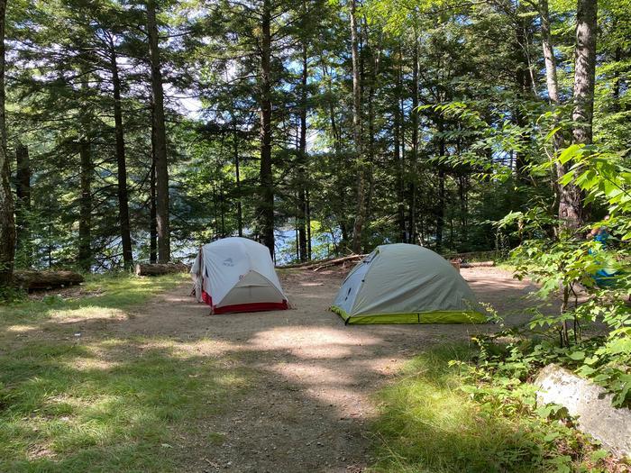 Campsite 5Site 5