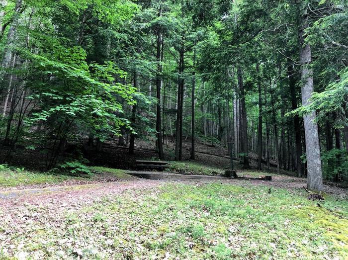 Hurricane Campground 12Views of Hurricane Campground