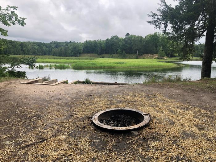 Fire Pit site 79