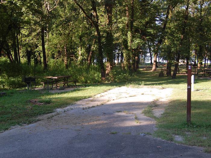 Saratoga Site 2