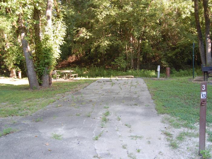 Saratoga Site 3