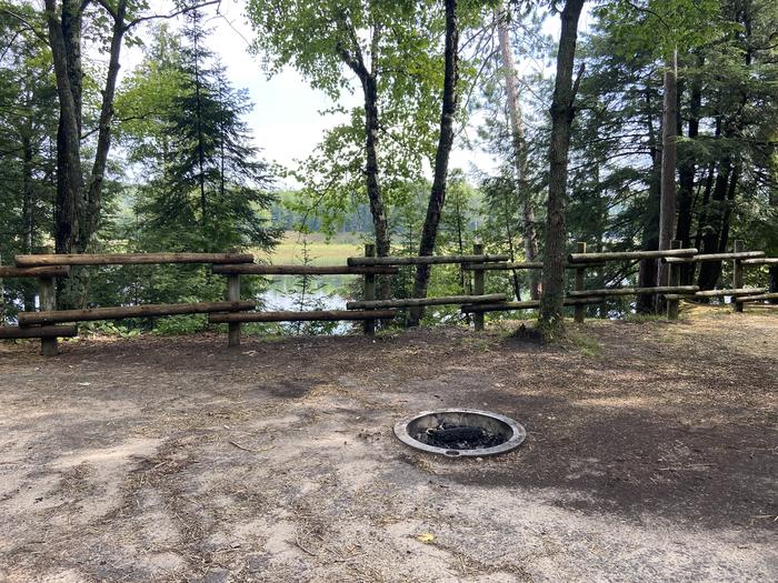Fire Pit site 78
