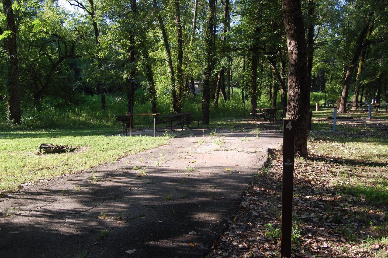 Saratoga Site 4