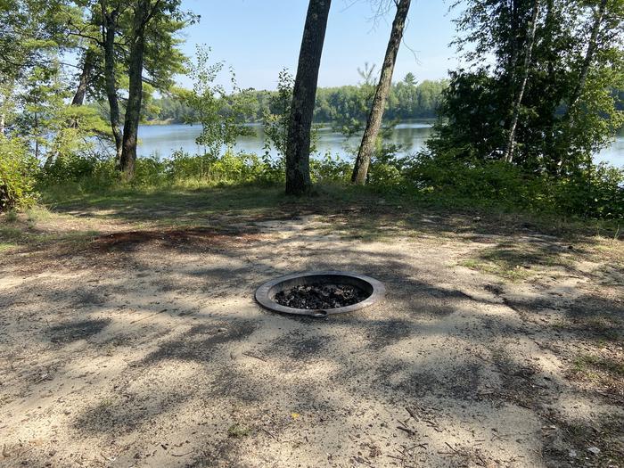Fire pit site 53