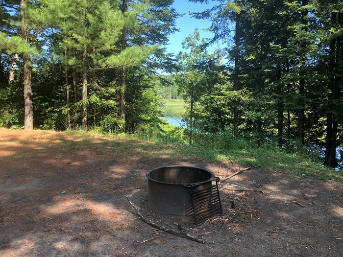 Site 77 Firepit