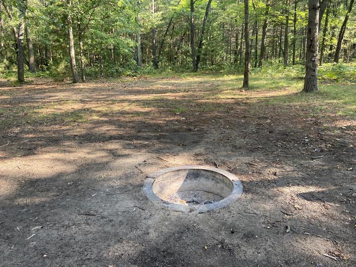 Fire Pit Site 99