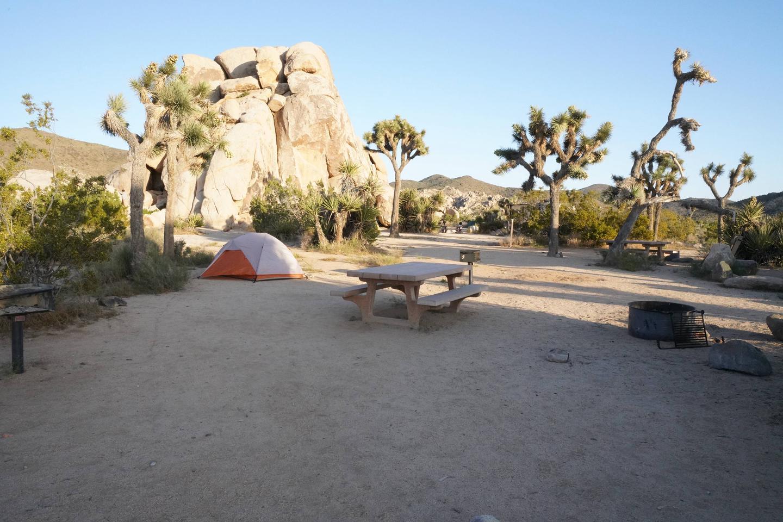 Campsite 7Ryan Campsite 7