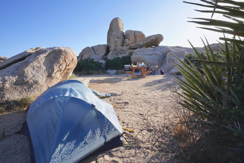 Campsite 29Ryan Campsite 29