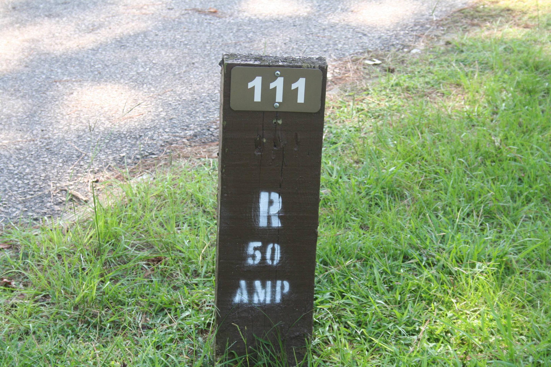 Campsite 111