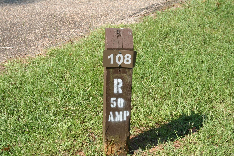 Campsite 108