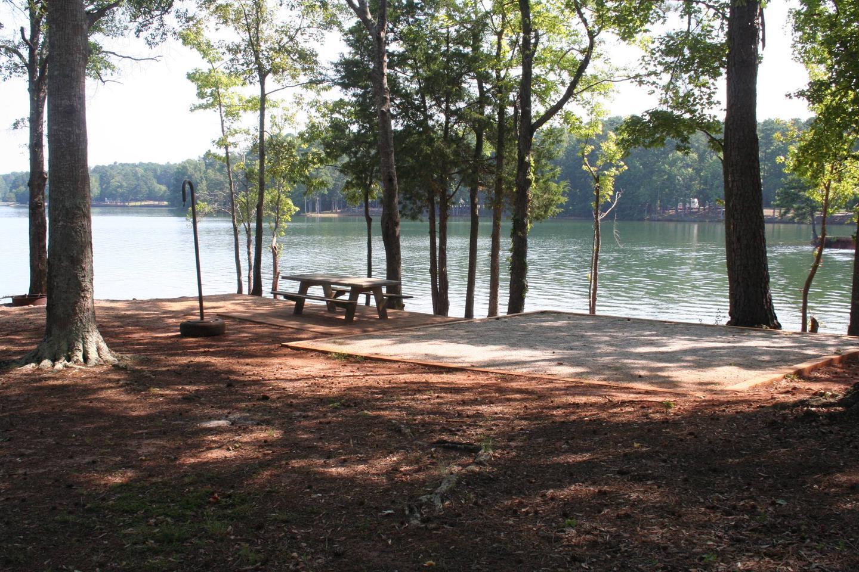 Campsite  88Camp;site 88