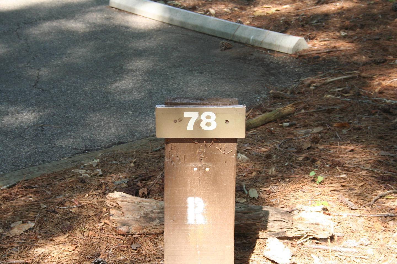 Campsite 78
